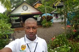 Bob Marley Museum Tour Nine Miles St Ann Jamaica