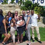 Big Deal Tours group photo